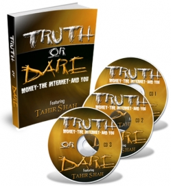 Truth Or Dare : Money - The Internet - And You