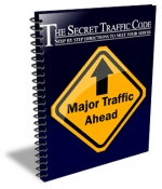 The Secret Traffic Code Private Label Rights