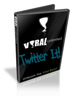 Viral Unlimited Twitter It!