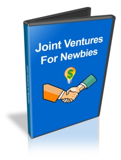 Joint Ventures For Newbies