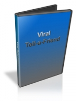 Viral Tell-a-Friend Private Label Rights