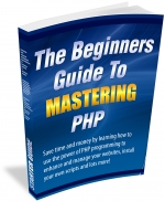 The Beginners Guide To Mastering PHP Private Label Rights