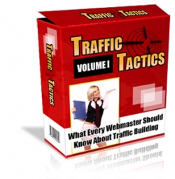 Traffic Tactics : Volume I