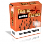 Traffic Tactics : Volume II Private Label Rights