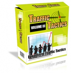 Traffic Tactics : Volume III