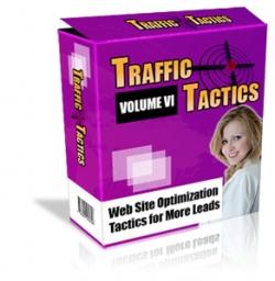 Traffic Tactics : Volume VI