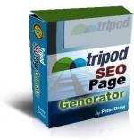 Tripod SEO Page Generator Private Label Rights