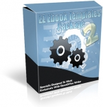 EZ Ebook Templates Package V2 Private Label Rights