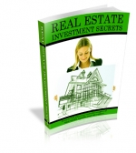 Real Estate Investment Secrets Private Label Rights