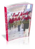 Real World Affiliate Profits Private Label Rights