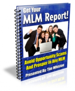 MLM Report