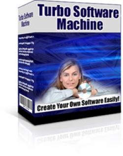 Turbo Software Machine