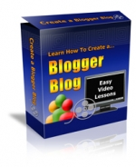 Learn How To Create A Blogger Blog Private Label Rights