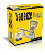 Squeeze Buzz Private Label Rights