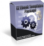 EZ Ebook Templates Package V3 Private Label Rights