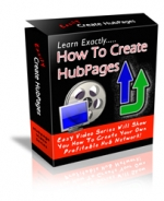 Learn Exactly How To Create HubPages Private Label Rights