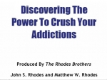 Discovering The Power To Crush Your Addictions Private Label Rights