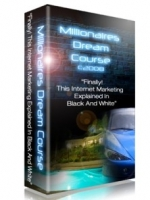 Millionaires Dream Course Private Label Rights