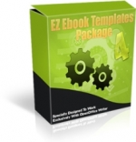 EZ Ebook Templates Package V4 Private Label Rights