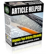 Article Helper Private Label Rights