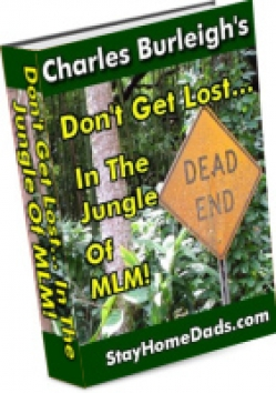 Don\'t Get Lost In The Jungle Of MLM