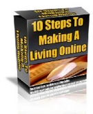 10 Steps To Making A Living Online Private Label Rights