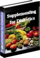 Supplements for Diabetics Private Label Rights