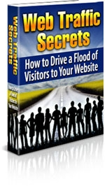 Web Traffic Secrets Private Label Rights