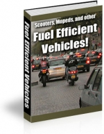 Fuel Efficient Vehicles Private Label Rights