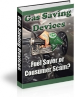 Gas Saving Devices Private Label Rights