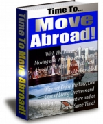 Time To Move Abroad! Private Label Rights