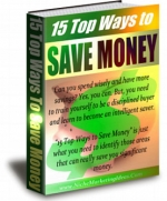 15 Top Ways To Save Money Private Label Rights