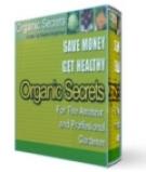 Organic Secrets Private Label Rights