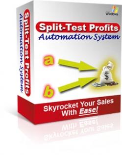 Split-Test Profits Automation System
