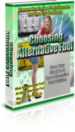 Choosing Alternative Fuel Private Label Rights