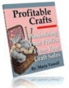 Profitable Crafts Vol. 4 Private Label Rights