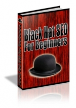 Black Hat SEO For Beginners Private Label Rights