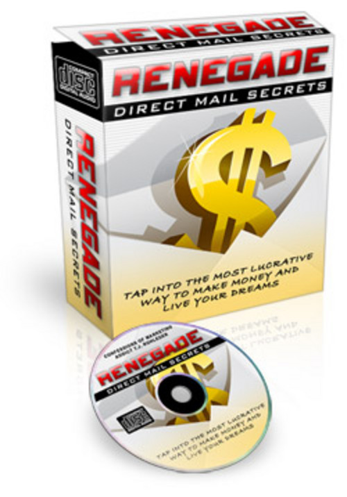 Renegade Direct Mail Secrets