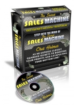 The Secret Sales Machine Private Label Rights