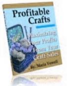 Profitable Crafts Vol. 3 Private Label Rights