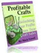 Profitable Crafts Vol. 2 Private Label Rights