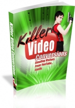 Killer Video Conversions Private Label Rights