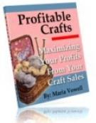 Profitable Crafts Vol. 1 Private Label Rights