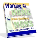 Working At Home For 21st Century Moms Private Label Rights