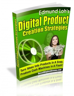 Digital Product Creation Strategies