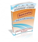 Website Traffic Secrets Private Label Rights