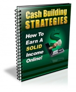 Cash Building Strategies Private Label Rights