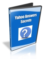 Yahoo Answers Secrets Private Label Rights