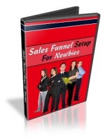 Sales Funnel Setup For Newbies Private Label Rights