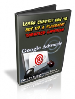 Set Up A Placement Targeted Campaign